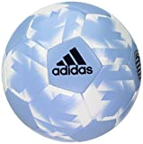 Sporting Kansas City Adidas MLS 2017 Authentic Size 5 Soccer Ball