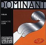 Dominant Strings 130MS 4/4 E-Saite für Geige, mit Aluminium umwickelt