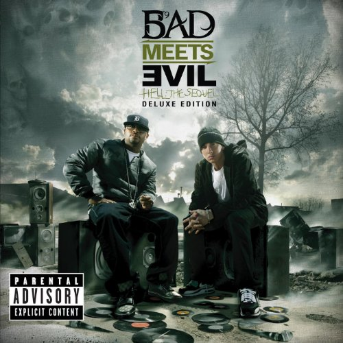 Hell: The Sequel (Deluxe) [Explicit]