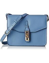 Womens Vic Bene Shoulder Bag La Bagagerie