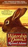 Watership Down - Avon Books