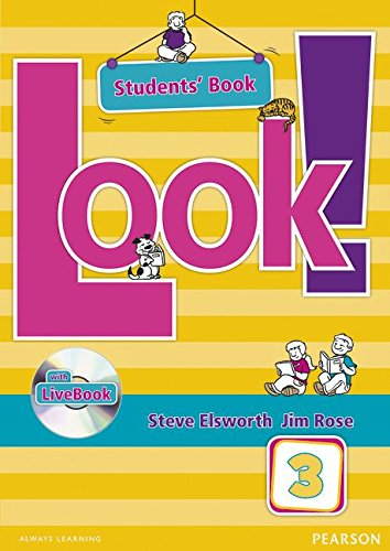 Look! 3 Students' Pack: Students' Pack Level 3