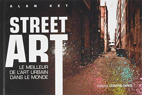 Vignette du document Street art : le meilleur de l'art urbain dans le monde