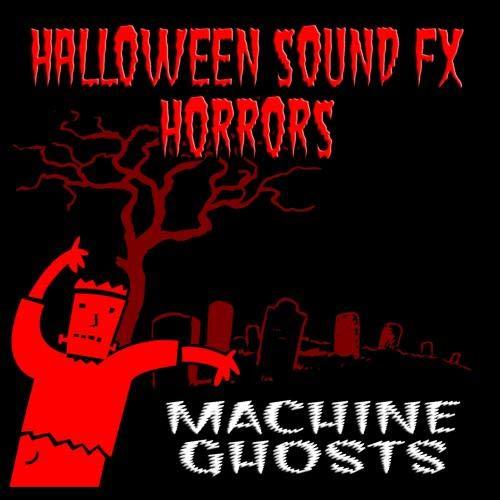 Halloween Sound FX Horrors