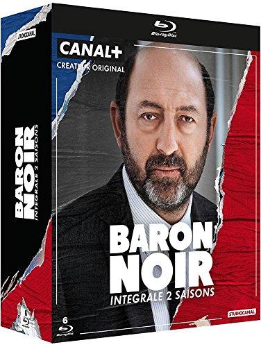 Baron Noir saison 1 et 2
