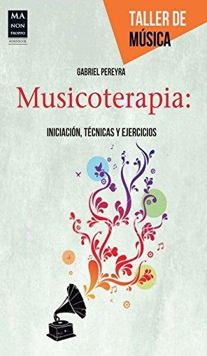 Musicoterapia (Taller De Musica)