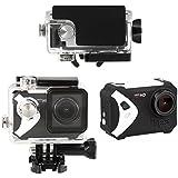 T'NB Sport HD 3 Camescopes Caméra de Sport 720 pixels 3 Mpix