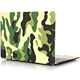 SULN Hard Case for MacBook Air 13 inch - Best Reviews Guide