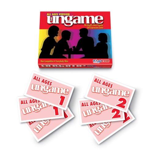 Talicor 1300 Pocket-Ungame Spiel aller Altersgruppen (Spiele Für Alle Altersgruppen)