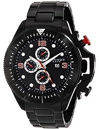 Akribos AK724BK - Reloj para hombres
