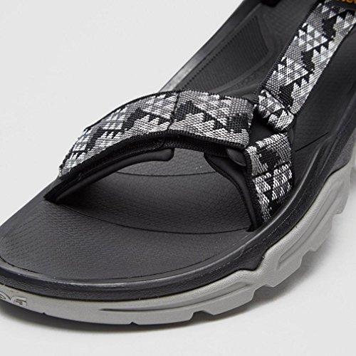 Teva Terra FI 4 Sandaloii Da Passeggio - SS17 Black