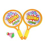 Tini Regner anjanle Tennis Badminton Schläger-Set für Kinder Erwachsene