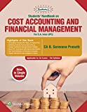 Students' Handbook on Cost Accounting and Financial Management: Padhuka CA IPCC