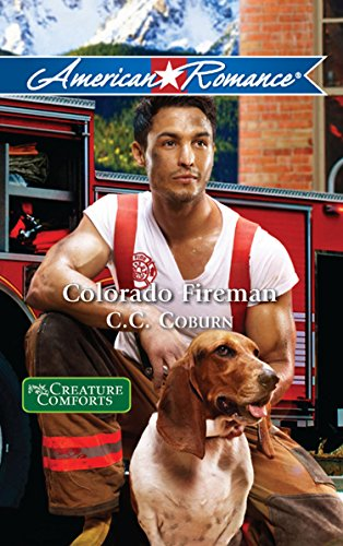 Colorado Fireman (Mills & Boon American Romance) (English Edition)