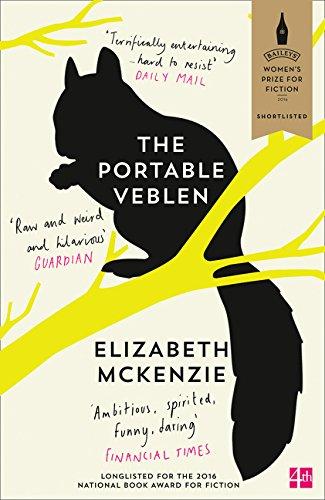 The Portable Veblen [Lingua inglese] di Elizabeth McKenzie