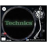 Technics Slipmat MGLOW Tocadiscos