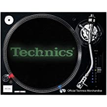 Technics Slipmat MGLOW Tocadiscos