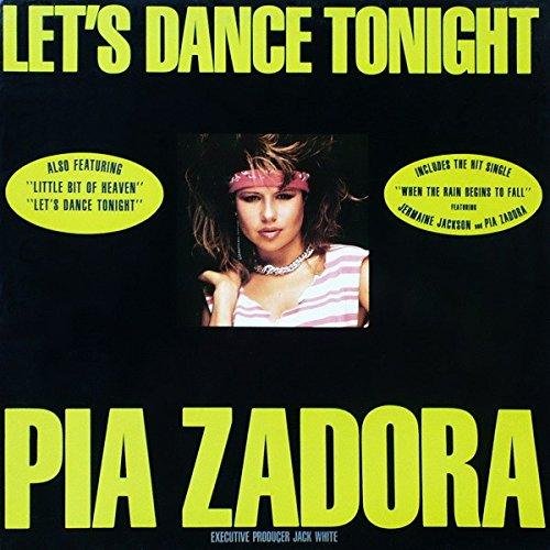 Let's dance tonight (1984)