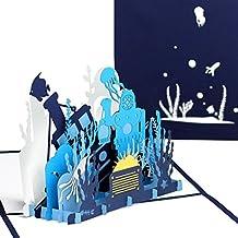 Suchergebnis auf Amazon.de für: Geburtstagskarte Taucher