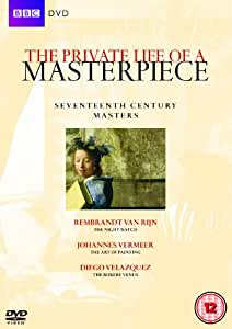 Private Life of a Masterpiece - 17th Century Masters [DVD]