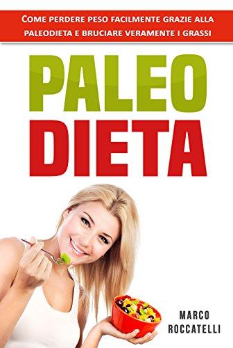 problemi digestivi con la dieta paleolitico