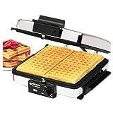 Black & Decker 3-in-1 Waffle Maker & Ind...