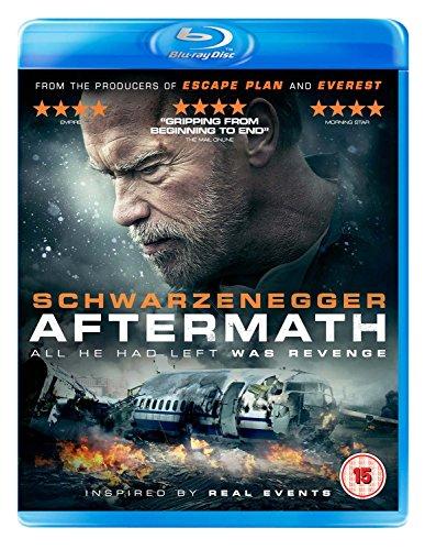 Bild von Aftermath [Blu-ray] [UK Import]