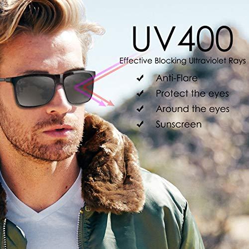 Zoom IMG-2 chereeki polarizzate occhiali da sole