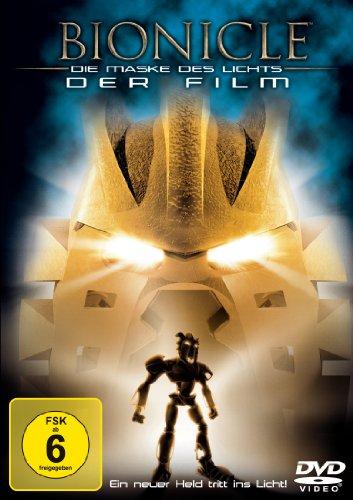 Bionicle: Die Maske des Lichts - Der Film (Bionicle-bücher Lego)