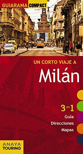 Milán (Guiarama Compact - Internacional) por Isabel Urueña Cuadrado