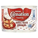 Carnation Extra Thick Cream, 170g