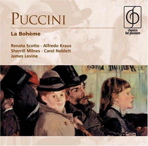 Puccini:la Boheme [Import anglais]