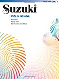 Suzuki Violin School: 3 (The Suzuki Method Core Materials)