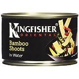 Kingfisher Brotes De Bambú En Agua (225g)