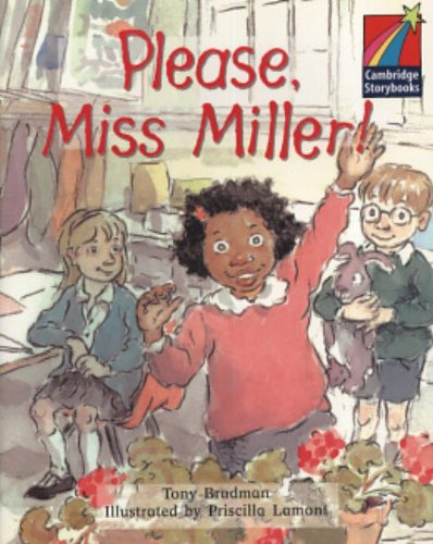CS2: Please, Miss Miller! ELT Edition (Cambridge Storybooks)