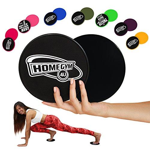 HomeGym 4U Set of...
