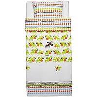 IKEA Kossan – funda nórdica y funda de almohada, ...