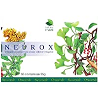 Natural Farm, Neurox 50 cpr.