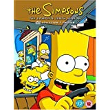 The Simpsons - The Complete Tenth Season Collector's Edition