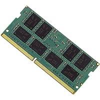 Crucial CT16G4SFD824A 16 GB (DDR4, 2400 MT/s, PC4-19200, DRx8, SODIMM, 260-Pin) Memory