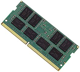 Crucial CT16G4SFD824A - Memoria RAM de 16 GB (DDR4, 2400 MT/s, PC4-19200, DRx8, SODIMM, 260-Pin)