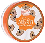 COTY Airspun Loose Face Powder - Suntan