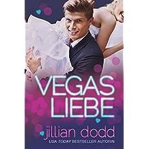 VEGAS LIEBE (The Love Series 1)