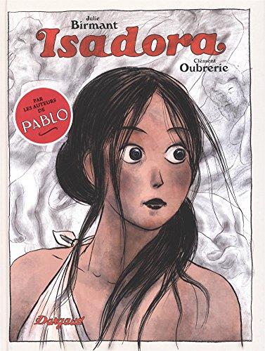 Isadora par From Dargaud