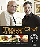 MasterChef AT HOME (Hardcover) [Pre-order 26-06-2017]