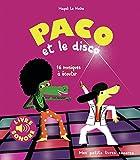 Paco et le disco (tp)