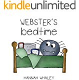 Webster's Bedtime (Webster Technology Book 2) (English Edition)