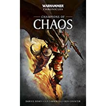 Champions Of Chaos (Warhammer Chronicles Book 5)