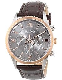 Bulova Montres Bracelet 98A219