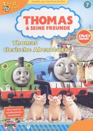 07 - Thomas tierische Abenteuer